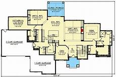 house plans with inlaw suites attached gorgeous craftsman house plan with mother in law suite