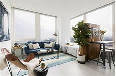 5 Ide Penggunaan Furniture Pada Desain Interior Apartemen