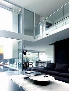moderne wohnzimmer schwarz weiss modern einrichten ein mehr oder weniger beliebter