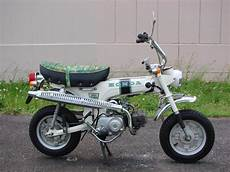 1970 honda st70 white dax rmd motors