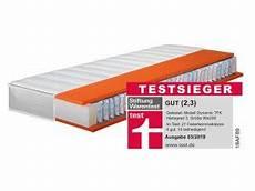 matratzen test stiftung warentest stiftung warentest matratzen testsieger testkriterien