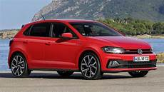 2018 Volkswagen Polo And Polo Gti Sporty Driving