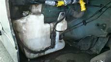 elektrische probleme sowie wischwasser pumpe bmw e 38 728