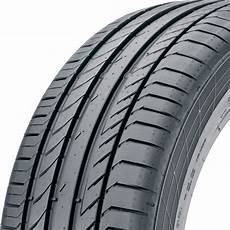 continental sportcontact 5 225 45 r17 91w mo sommerreifen