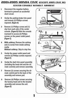 2001 honda civic door wiring diagram 2001 honda civicinstallation