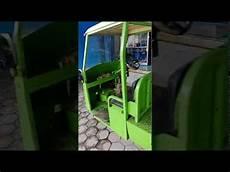 Biaya Modifikasi Motor Jadi Roda 3 by Motor Roda Tiga Modifikasi Seperti Bajaj Hanya 12jt An