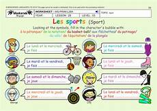 sports worksheets ks2 15817 btec sport and active leisure unit 6 assessment worksheets and dividers by durkio 23