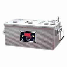 Mk Battery 12 Volt 225 Ah Cycle Gel Rv Marine Battery