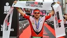 brian fogarty wardall win ironman uk 2019 age