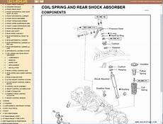 car service manuals pdf 2002 lexus lx parking system lexus lx470 pdf manual