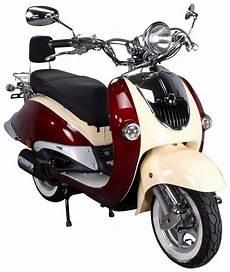 Actionbikes Motors Motorroller 187 Zn50qt 171 125 Ccm 90 Km H