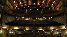 opera house seating plan manchester plan your visit to opera house manchester atg tickets