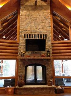 Best Indoor Fireplaces acucraft fireplaces custom see through wood burning