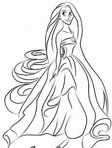 colouring pages free printable 17633 princess coloring pages best coloring pages for