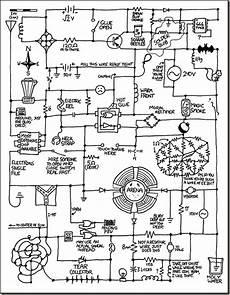 understanding circuit diagrams planet z