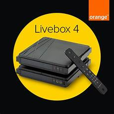 Test Livebox 4 La Box D Orange Prend Les Devants