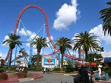 Warner Brothers World Gold Coast I Was There
