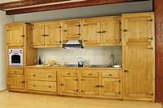 porte meuble cuisine sur mesure cuisine meuble bas porte pin massif pour cuisine avoriaz