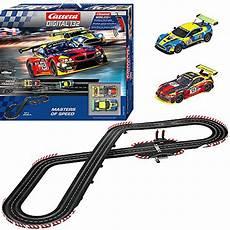 digital 132 masters of speed playset toys