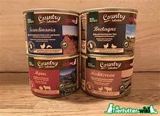 real nature country selection katzenfutter praxistest