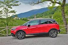 Essai Vid 233 O Opel Crossland X Un Patchwork Digne D Int 233 R 234 T