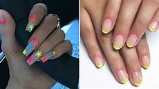 8 summer nail art ideas for 2019 summer nail designs