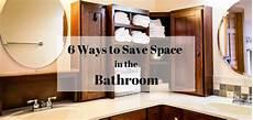 bathroom space saving ideas 6 space savers for small bathrooms space saving bathroom ideas