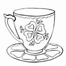 Malvorlagen Tassen Kostenlos Tasse Ausmalbilder Malvorlagen Kostenlos Ausdrucken