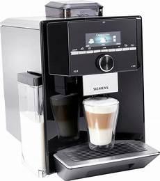 siemens kaffeevollautomat kaffeevollautomat eq 9 s300