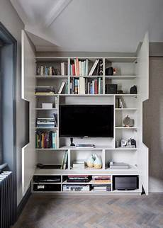 wohnzimmer regale design 12 clever ideas for living room shelving