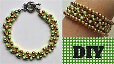 Diy Beaded Simple And Bracelet Jewelry