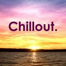 Chillout On Spotify