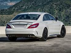 cls 63 amg 2017 mercedes amg cls 63 reviews specs and prices