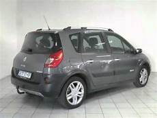 renault scenic 2008 2008 renault scenic 2 0 navigator m t auto for sale on