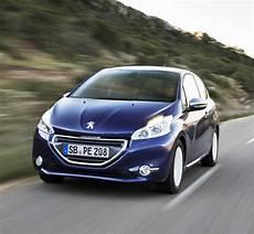 Peugeot 208 Ab 9 990 Billigstautos Billige