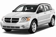 dodge caliber production ends soon to be replaced by