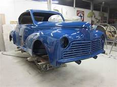 pieces 404 peugeot restauration peugeot 203 coup 233 la reconstruction