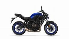 Gebrauchte Und Neue Yamaha Mt 07 Motorr 228 Der Kaufen