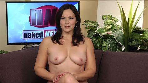 Naked News Anchors