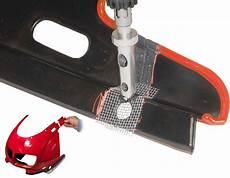 reparaturschweissen kunststoff reparieren mit dem