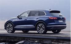 2018 volkswagen touareg wallpapers and hd images car pixel