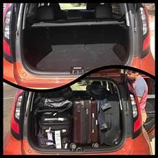 2017 Kia Soul Turbo Travels
