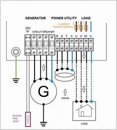 collection of cutler hammer automatic transfer switch wiring diagram download