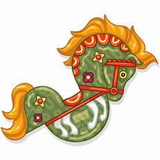 File Kartun Kuda Lumping Png Wikimedia Commons