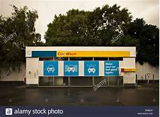Mobile Garage New Zealand by Car Wash Shell Service Station Palmerston New