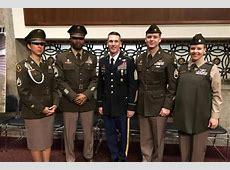 new army dress uniform 2019