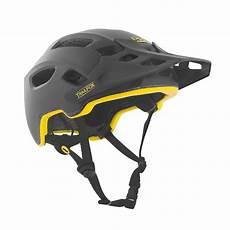 tsg enduro mtb helm trailfox mips solid color satin