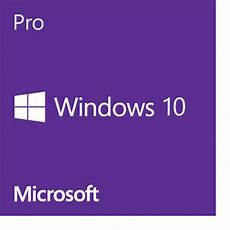Microsoft Windows 10 Pro 64 Bit Windows Best Buy
