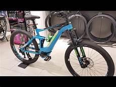 cube stereo hybrid 140 pro 500 27 5 blue 180 n 180 green e bike