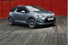 Ds Ds3 Hdi Fap Airdream So Chic 2 Photos And 7 Specs